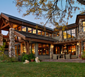 Cherry Hills Mountain Contemporary